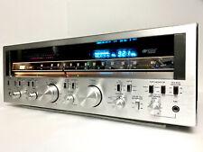 Vintage Sansui G-6700 AM/FM Stereo Receiver AUDIOPHILE SERVICED 100% MINT COND