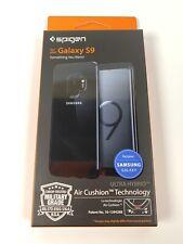 Spigen® [Ultra Hybrid] Bumper Shockproof Cover Case for Samsung Galaxy S9