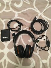 Turtle Beach Ear Force X-Ray Black Ops 2 Edition Xbox 360 Xbox One Playstation 4