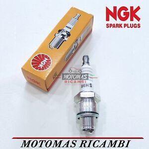 candela NGK B6HS originale per piaggio vespa 50 special l r n px 125 150 ape 50