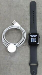 Apple Watch Series 4 44mm GPS + Cellular 4G LTE