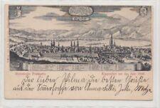 72640/90- Historische Postkarte Klagenfurt in Kärnten um 1649