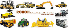 Heavy Equipment General Rehabilitation / Repair Services