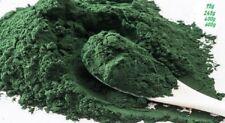 Spiruline en poudre - Pure,Bio, sans additifs - vendu par 90g / 450g / 780g