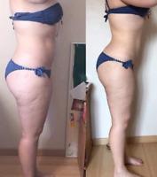MAIGRIR VITE 6 kilos en 10 Jours TISANE  LAXATIVE Surdosé à  4 grammes