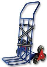 Chariot escalier 75KG-camions-manutention des matériaux