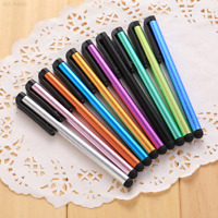 EE6F 10pcs 7.0 Metal Universal Stylus Pen For Android Pad Phone Samsung Tablet T