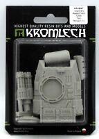 Kromlech KRVB047 Legionary Assault Tank Turret Twins Minigun (Vehicle Bit) NIB