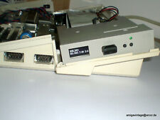 Amiga USB Gotek Floppy Emulator HxC ADF 500/600/1200 sound OLED Display Atari