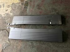 1938-1939 FORD pickup truck  stamped steel running boards   US Made !!