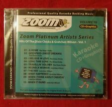 Zoom Platinum Artists Vol 78 - Dixie Chicks & Gretchen Wilson #1[ZPA078] Karaoke