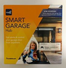Chamberlain Smart Garage Hub MYQ-G0301 Existing Garage Door Opener NEW