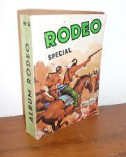 LUG   SPECIAL RODEO     Hors Série  Rare Album collector !!