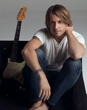 Keith Urban 8 x 10 GLOSSY Photo Picture IMAGE #5
