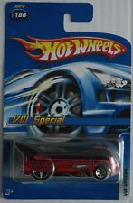 "Hot Wheels – VW Drag Truck rot/schwarz ""VW Special"" Neu/OVP"