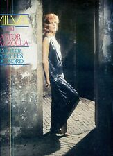 ASTOR PIAZZOLLA & MILVA live at the buffes du Nord GERMAN 1984 EX+ LP