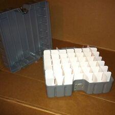 "Vintage Airline Mini Liquor Bottle Storage Case 12""X12""x5"" New Arts and Crafts"