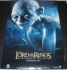 LORD OF THE RINGS: RETURN OF THE KING VER2 MOVIE POSTER