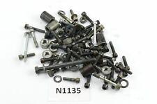 Moto Guzzi NTX 750 - Motorschrauben Reste Kleinteile N1135