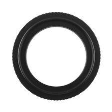52mm Macro lens Microspur Reverse Adapter Ring for Nikon Canon film DSLR/SLR
