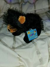Webkinz Black Bear, Hm004, Nwt, sealed code