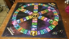 STAR WARS TRIVIAL PURSUIT CLASSIC TRILOGY LIMITED EDITION GAME BOARD