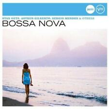 Bossa Nova (Jazz Club) - Various Artists (NEW CD)