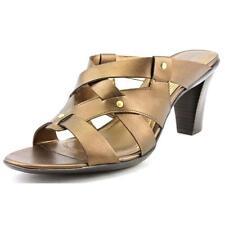 Calzado de mujer sandalias con tiras talla 41