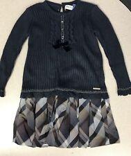 PILI CARRERA Toddlers girls Dress Size 2