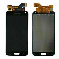 Display LCD Touch Screen Vetro Schermo Tool Per Samsung Galaxy S5 i9600 SM-G900F