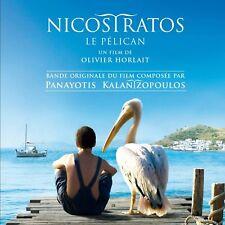 NICOSTRATOS LE PELICAN (MUSIQUE DE FILM) - PANAYOTIS KALANTZOPOULOS (CD)