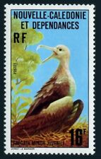New Caledonia 430,lightly hinged.Michel 598 Birds 1977.Young frigate-birds.