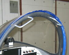 RV-8 Cockpit Canopy Handles (2) and Drill Jig