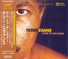 Neues AngebotNT 004 | Terry Evans - Come To The River CD XRCD