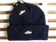 PENFIELD USA Chunky NAVY Beanie Hat - Super Comfy & Warm - One Size - Toque NEW