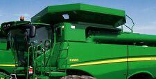 Maurer John Deere Combine Grain Tank Extension S Series S660, S670, S680, S690