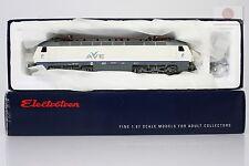 H0 1:87 Electrotren 2504d digital RENFE AVE Locomotora