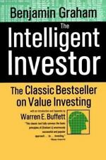 The Intelligent Investor : A Book of Practical Counsel by Benjamin Graham (1986,