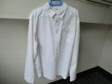 Chemise blanche manche courte ou longue OKAIDI taille 12 ans