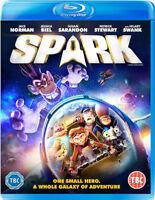 Spark Blu-Ray Nuovo (KAL8625)