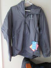 Mens New Arcteryx Atom LT Hoody Jacket Size Medium Color Pilot