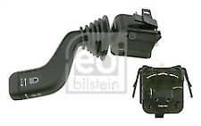 Turn Indicator stalk Switch Fits Opel Vauxhall Astra Zafira 1998-2006 Febi 17380