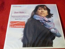 "CD DIGIPACK NEUF ""BEETHOVEN : Concertos pour piano n° 1 & 2 - Shani Diluka"""