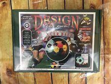 Design Your Own Soccer Ball Kit NEW