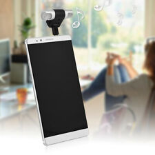 3.5mm Mini Plug in Stereo Microphone Mic for iPhone Smartphone Mobile Cell Phone