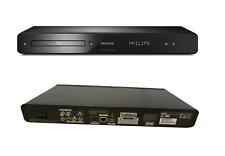 Philips BDP3000 Blu-Ray DVD Player 1080p BD-Live DTS Dolby TrueHD HDMI 7.1ch