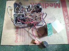 sharp image arcade monitor chassis untested #900