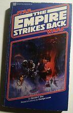 The Empire Strikes Back, Donald F. Glut