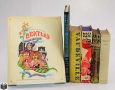 6V The Beatles ANTIQUE & VINTAGE STAGE & SCREEN & MUSIC Author Signe... Lot 2230