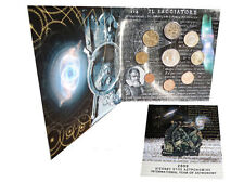 Greece - Official Original Authentic Triptych 2009- ( Astronomy Year)